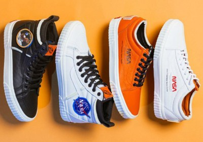 9c635528b0bd Vans continue to vie with Nike for the No. 1 Footwear brand
