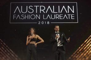 IMG'S 2018 Australian Fashion Laureate Awards