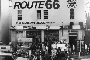 Route 66 founder, Kevyn Male, passes