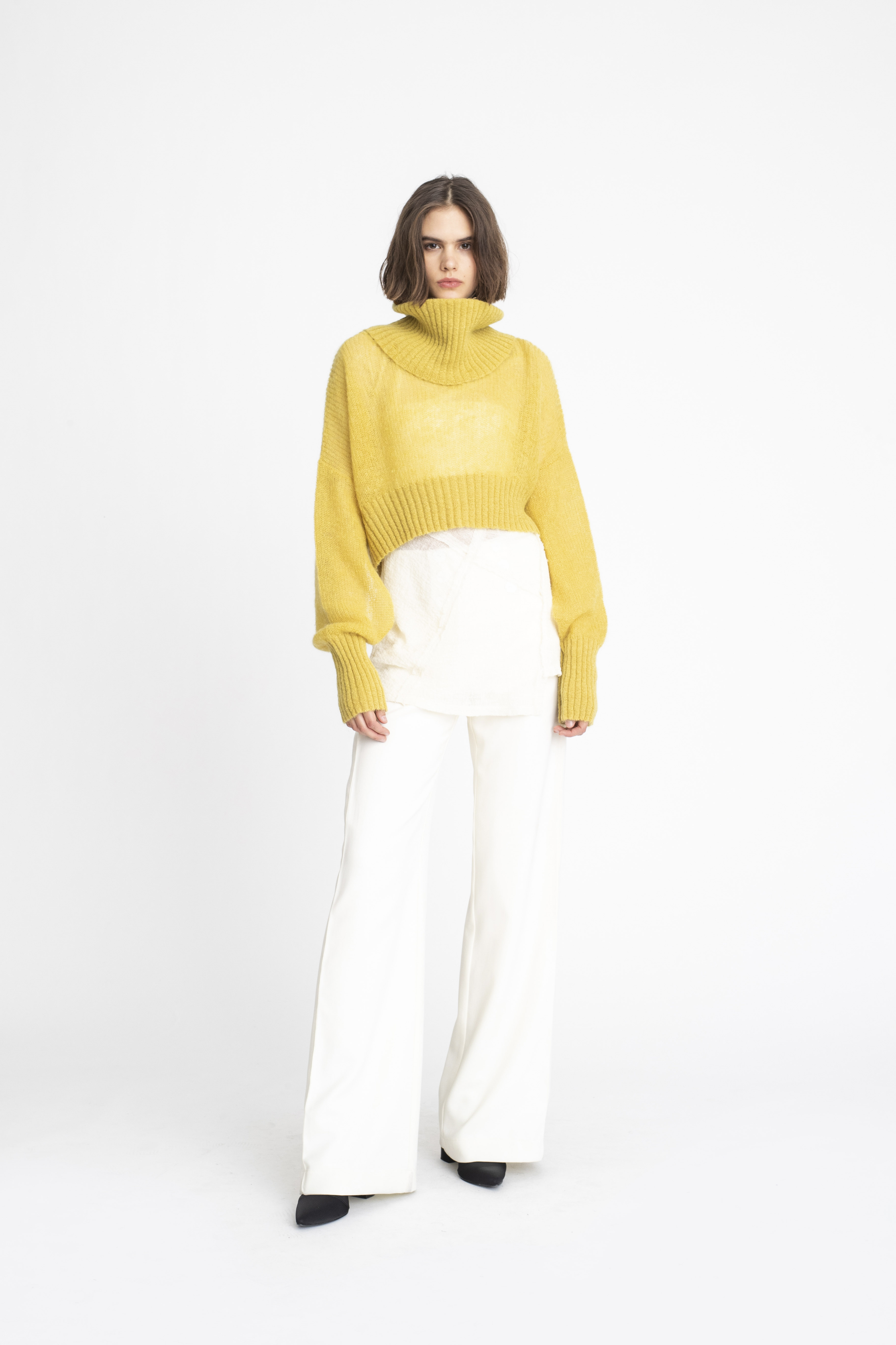 Abbreviate-Sweater_Mosaic-Tunic_Panelled-Joust-Pant_TaylorBoutique_AW19_L108_2386 2