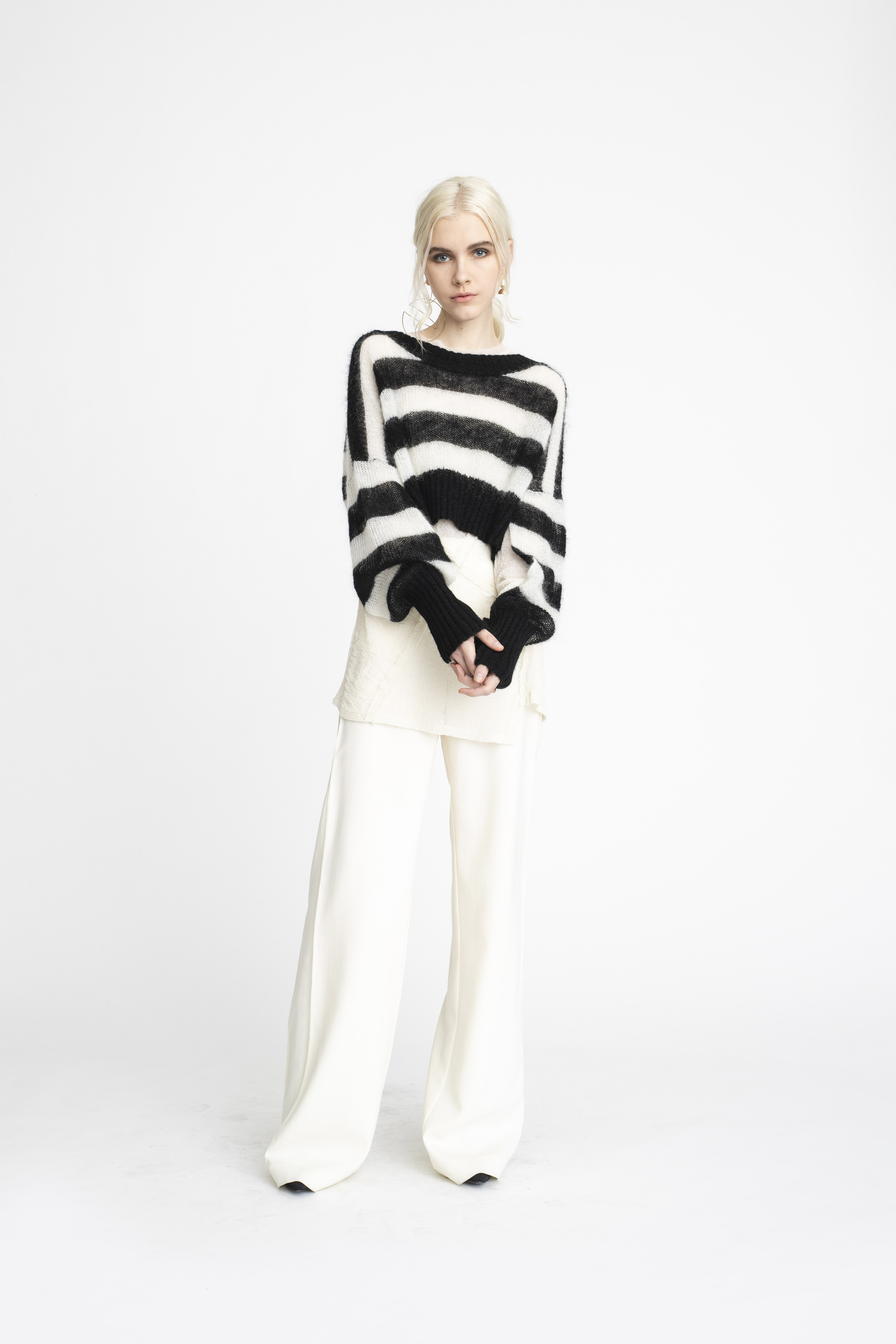 Abbreviate_Sweater_Mosaic-Tunic_Panelled-Joust-Pant_TaylorBoutique_AW19_L40_0996 2