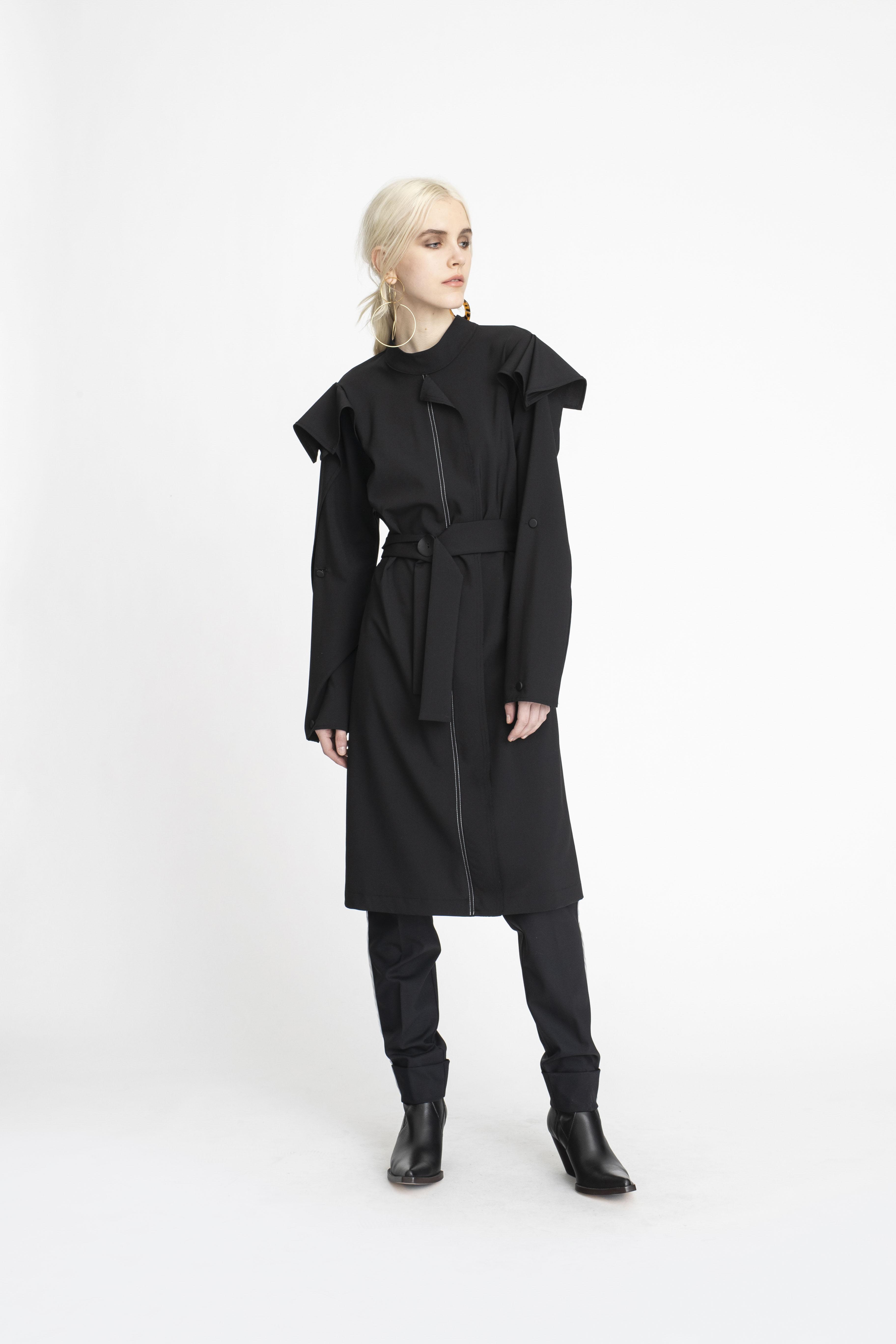 Distinction-Dress_Linear-Cogent-Pant_TaylorBoutique_AW19_L93_2116 2