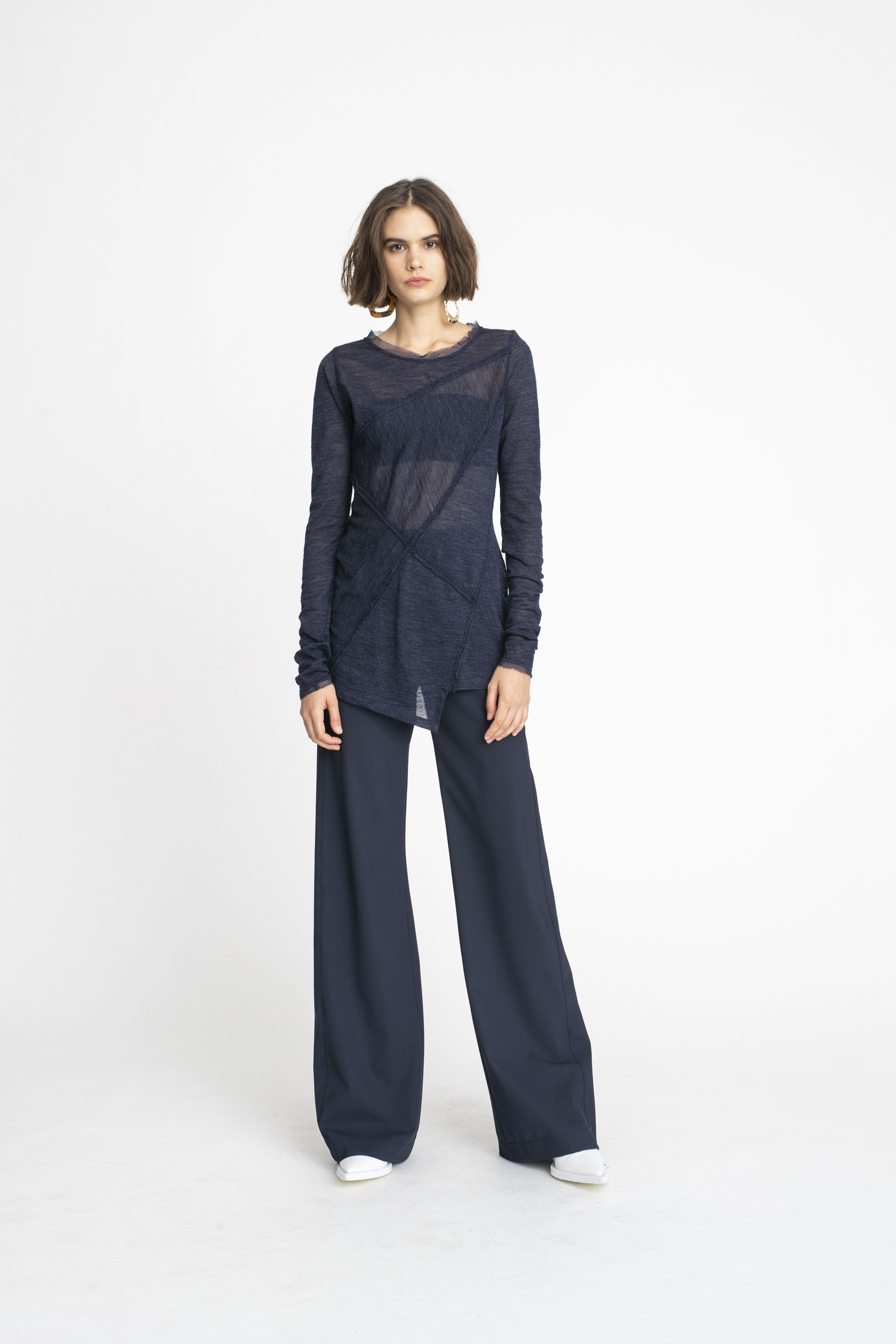 Mosaic-Tunic_Panelled-Joust-Pant_TaylorBoutique_AW19_L81_1895 2