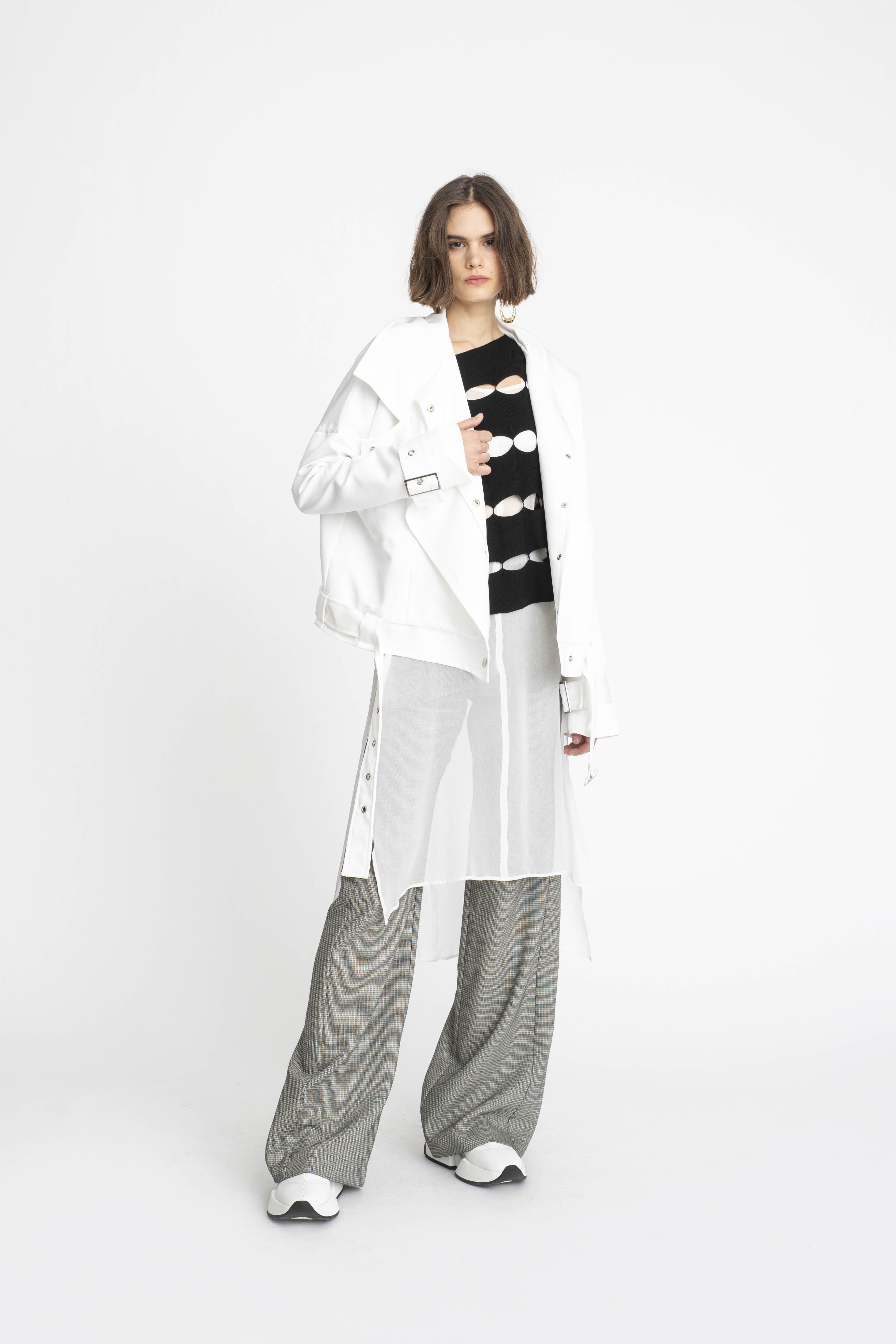 Providence-Jacket_Alignment-Sweater_Swivel-Tunic_Panelled-Joust-Pant_TaylorBoutique_AW19_L119_2631 2