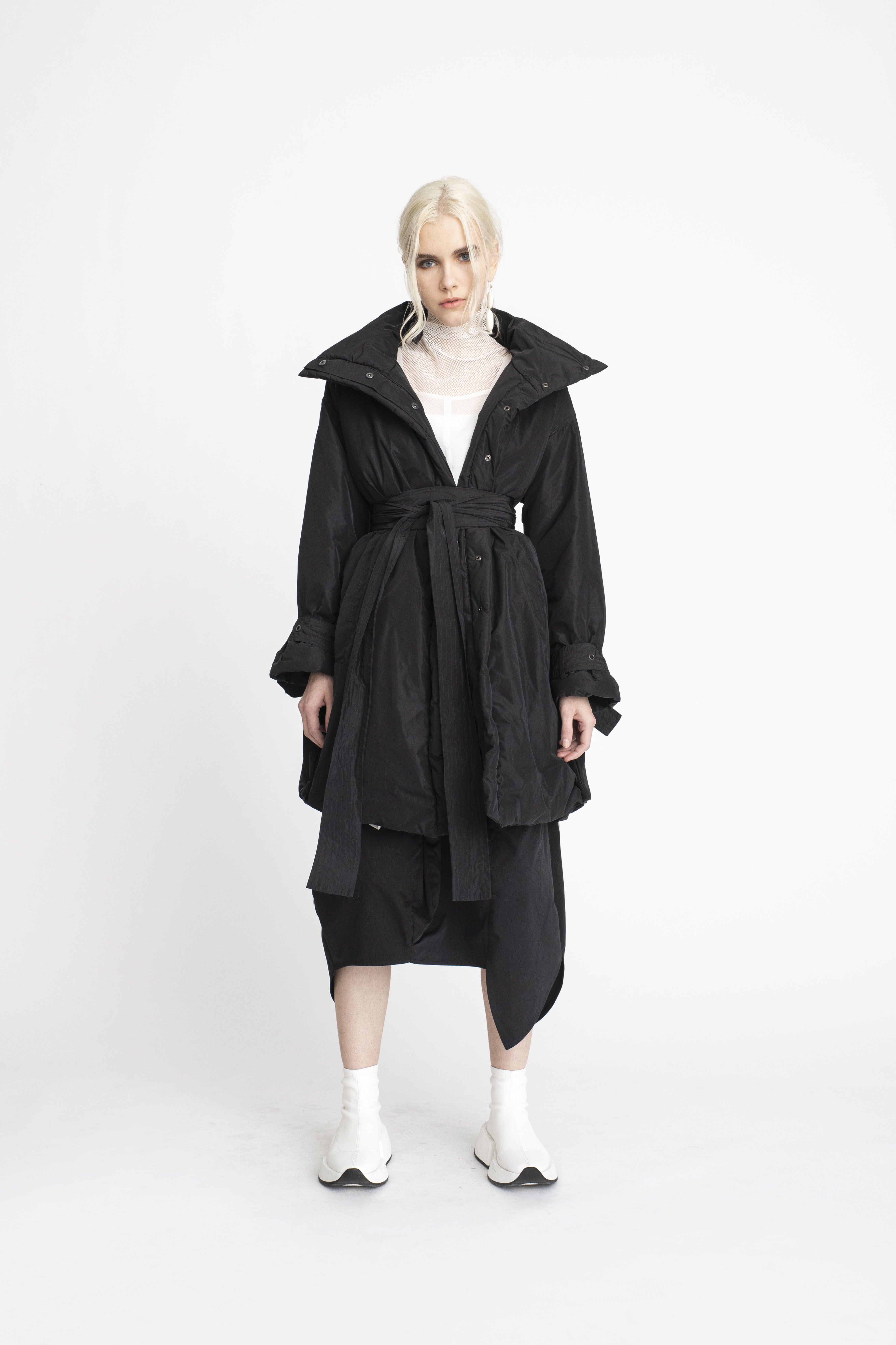 Subsection-Coat_Swivel-Tunic_Scope-Skirt_Undone-Tunic_TaylorBoutique_AW19_L76_1819 2
