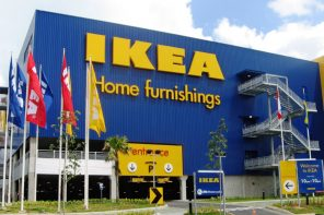 IKEA to set up shop in New Zealand
