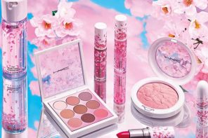Introducing M∙A∙C's Boom Bloom Collection