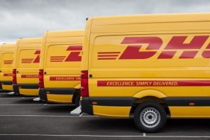 DHL Express makes strides in sustainability