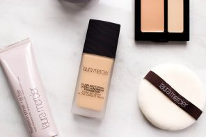 Laura Mercier Cosmetics lands in New Zealand