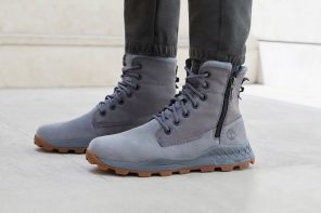 Introducing the Timberland Brooklyn Boot