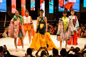 iD Dunedin Fashion Week reveals iconic lineup