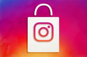 Shop online with Instagram