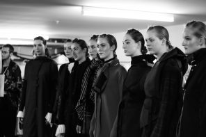 The Art of Modelling: Insights from iD Dunedin Fashion Week 2019