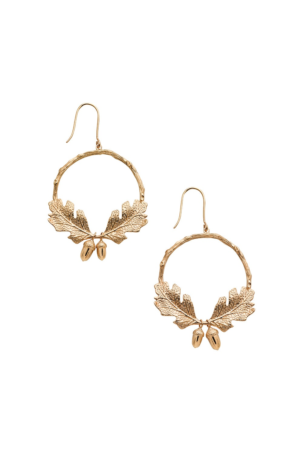 acorn-and-leaf-wreath-earrings-gold-plated-kw343hgp-gold-plated-front-0367038001551386704_1551386652