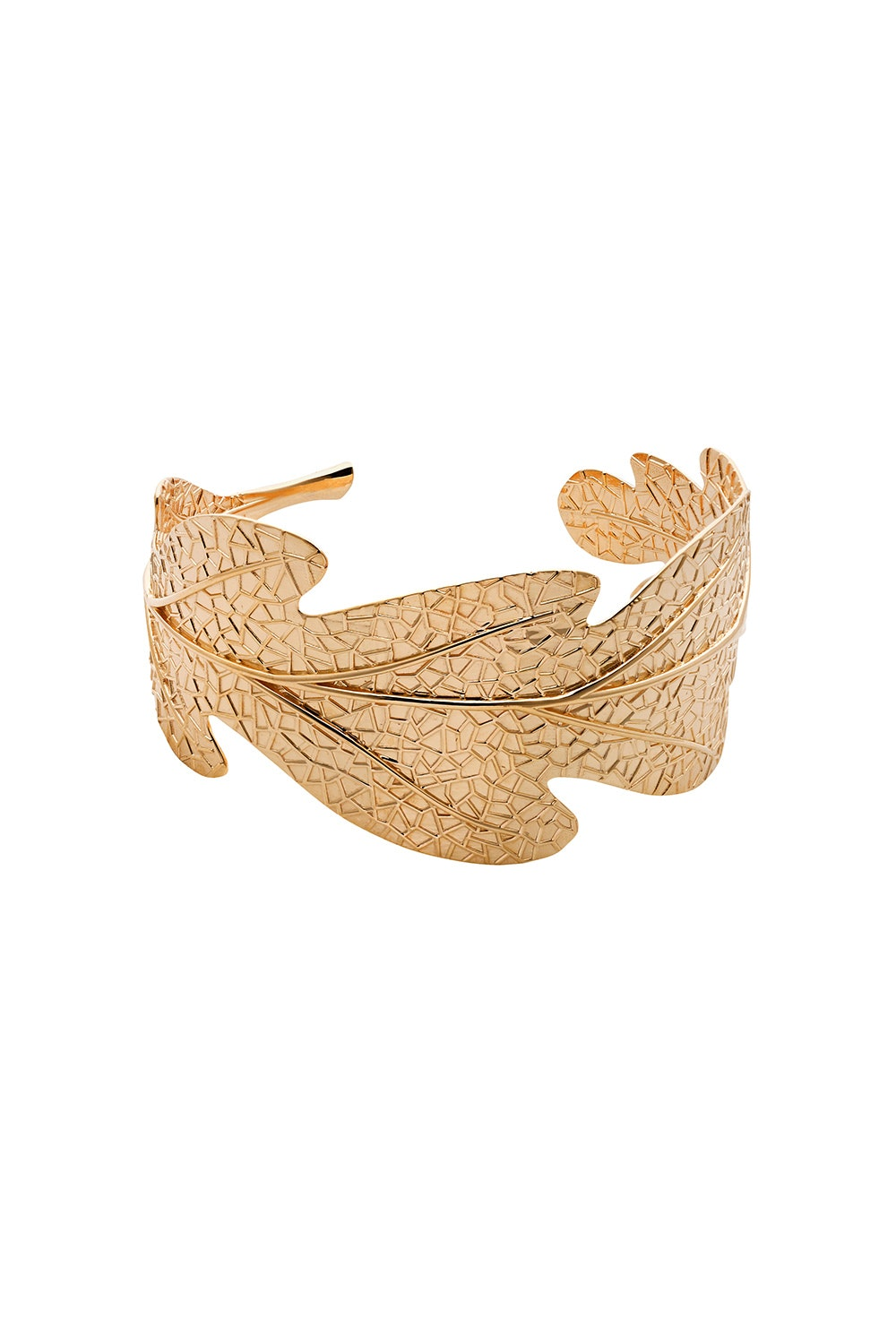 oak-leaf-cuff-gold-plated-kw349hgp-gold-plated-front-0288459001551228603_1551228512