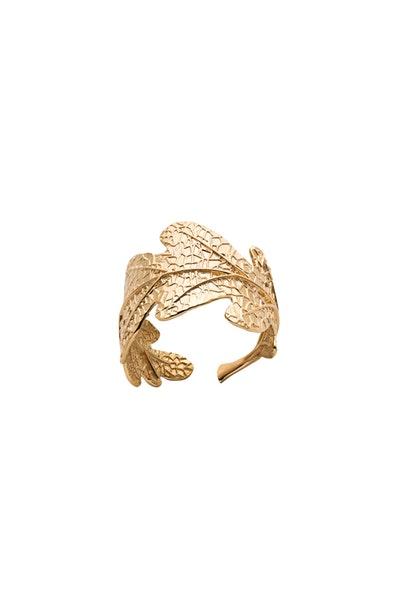 oak-leaf-ring-gold-kw3489y-gold-front-0370724001551228543_1551228512