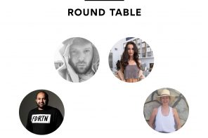 Round Table: Has Social Media Killed the Fashion Photographer?
