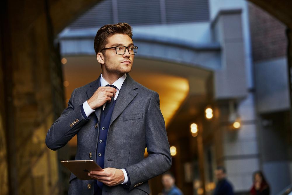 InStitchu_AW19 5 - Man of Business