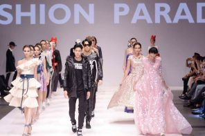 Introducing Hong Kong Fashion Week 2019
