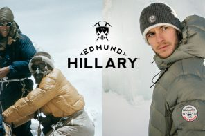 EDMUND HILLARY BRANDS LAUNCH CAPITAL RAISING TO FUND GLOBAL EXPANSION