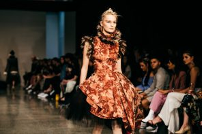 EARLY LINE UP ANNOUNCED FOR NEW ZEALAND FASHION WEEK