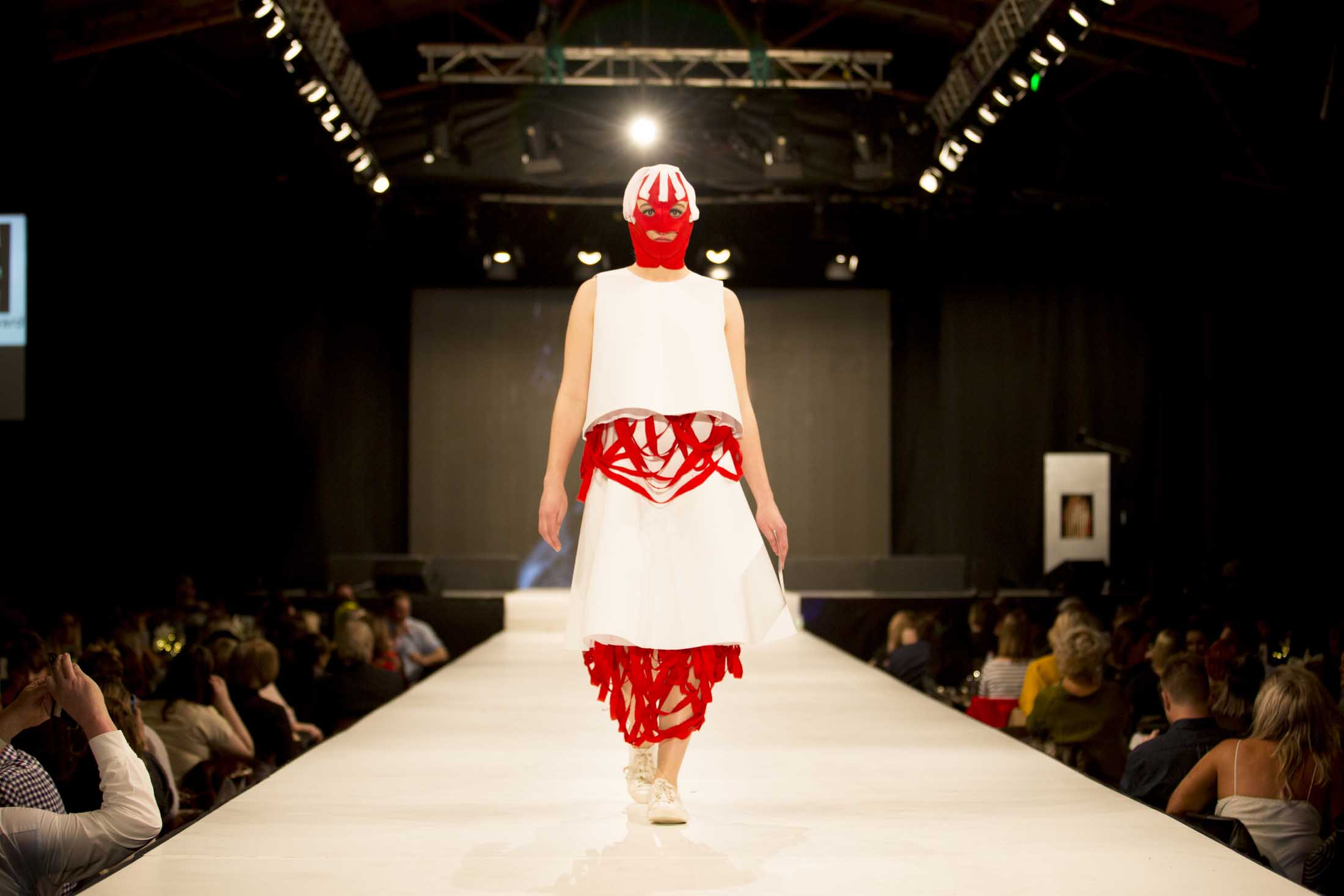 New Zealand Fashion Design School School Style