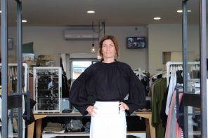 Meet the Buyer: Contain Boutique