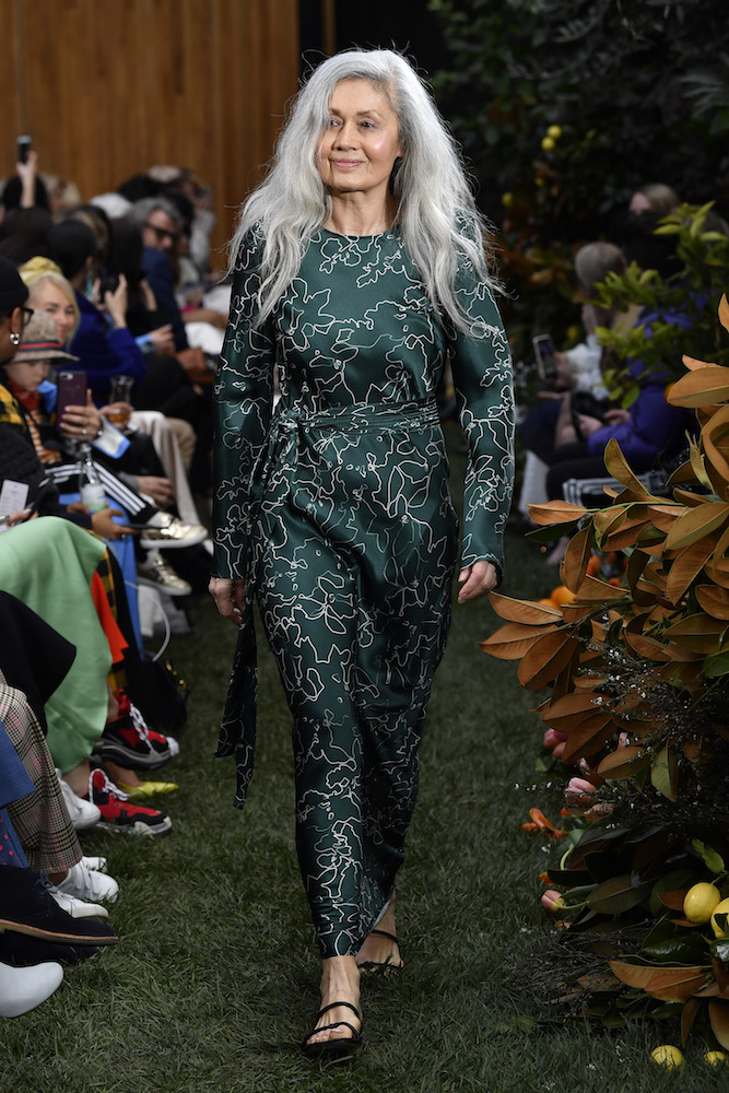 Maggie Marilyn - Runway - New Zealand Fashion Week 2019
