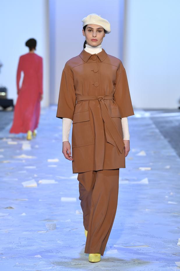 Kate Sylvester - Runway - New Zealand Fashion Week 2019