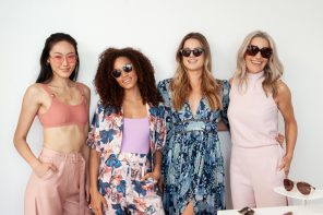 Specsavers leads the pack for Spring/Summer trends