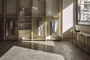 KOWTOW'S FLAGSHIP STORE IN WELLINGTON