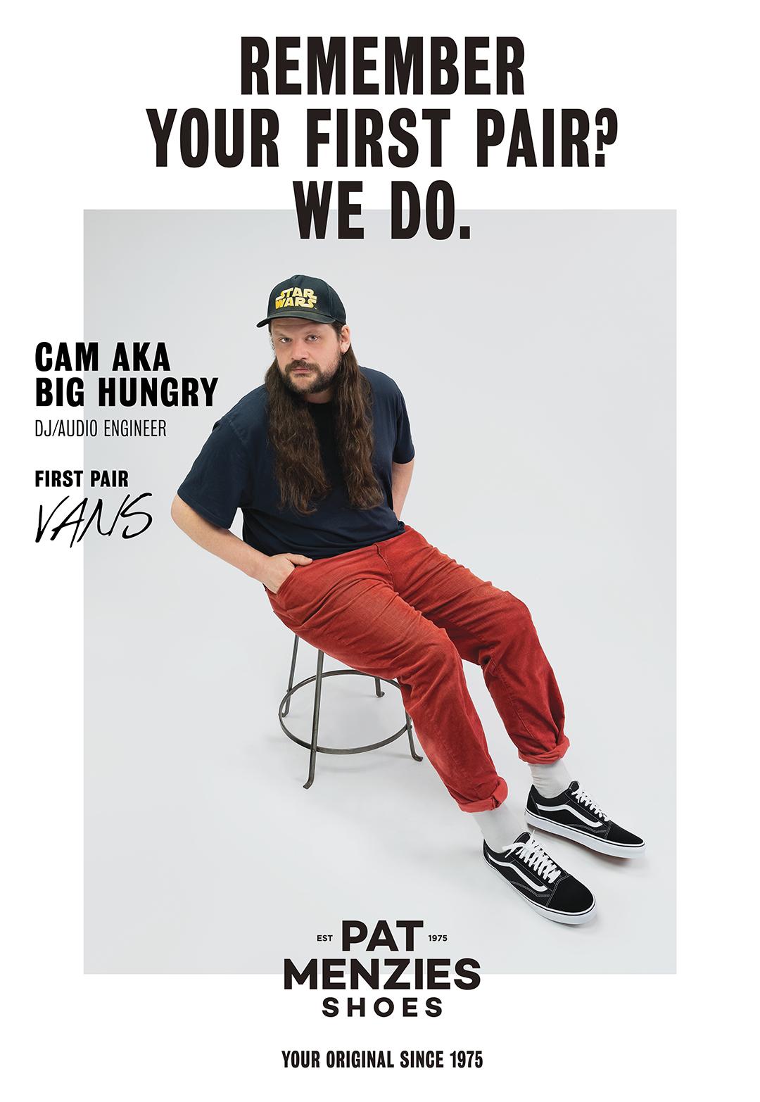 Cam_FirstPair