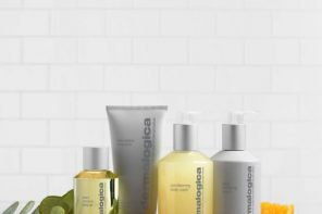 DERMALOGICA HAS RELEASED A BODY COLLECTION