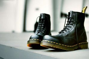 Welcome To Newmarket, Dr. Martens