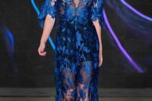 VFW SS20: Ellen Wise Couture