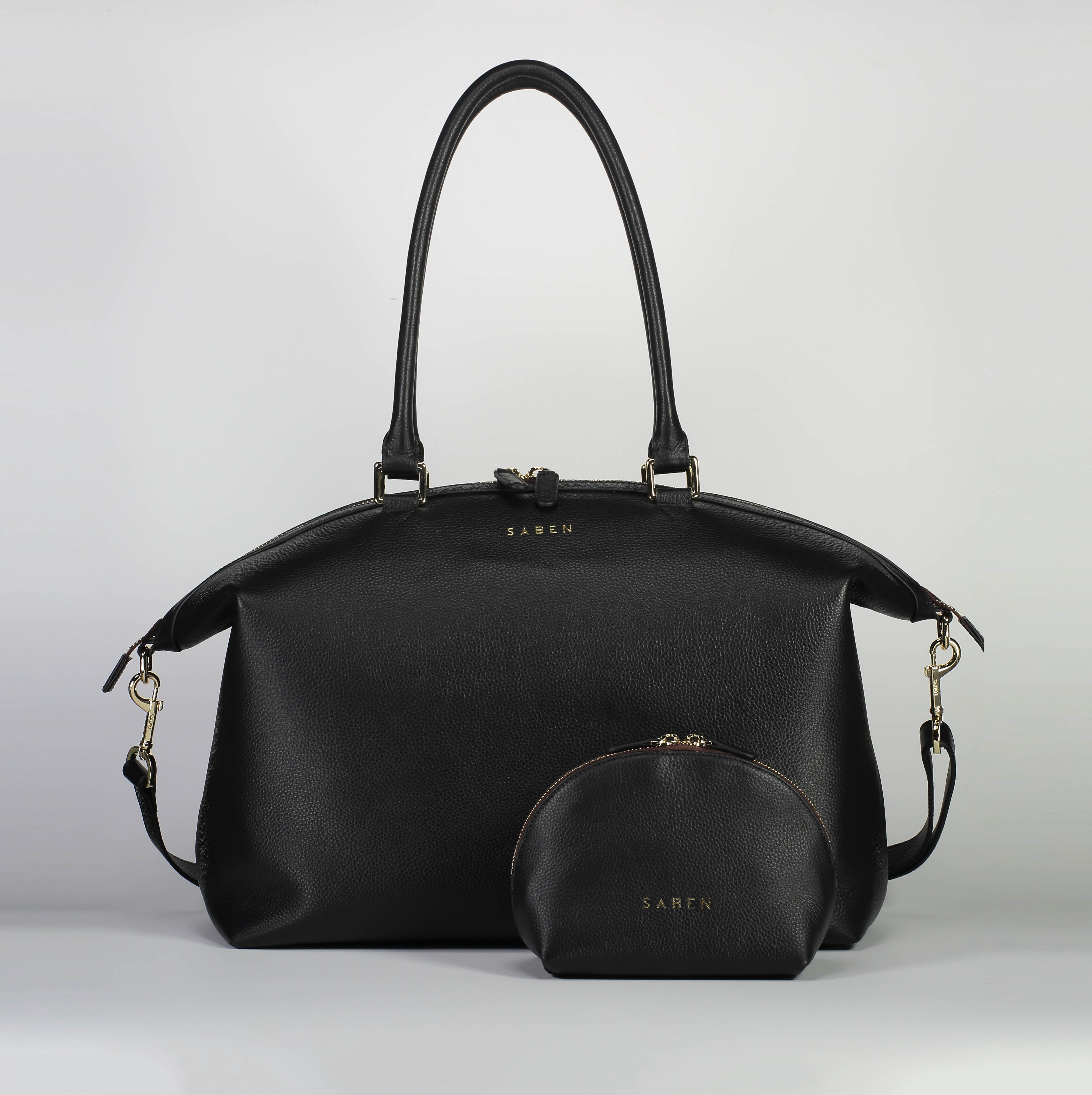 Saben-Roma-black $629-Gabi-black $179