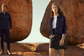 Iconic Australian brand launches an earthy AW20 collection