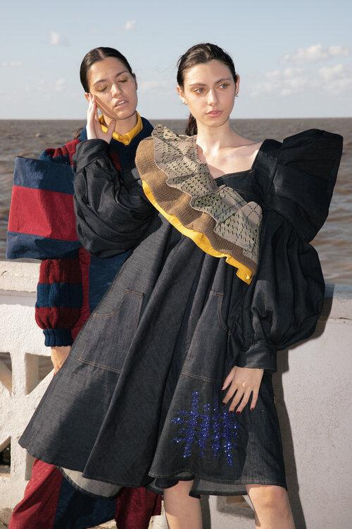 Micaela Bautista and Camila Gonzalez Lema - University of Buenos Aires, Argentina