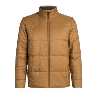 Mens Collingwood jacket - Tan - RRP_ $449.99