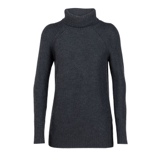 Womens Waypoint Roll Neck Sweater - RRP_ $249.99