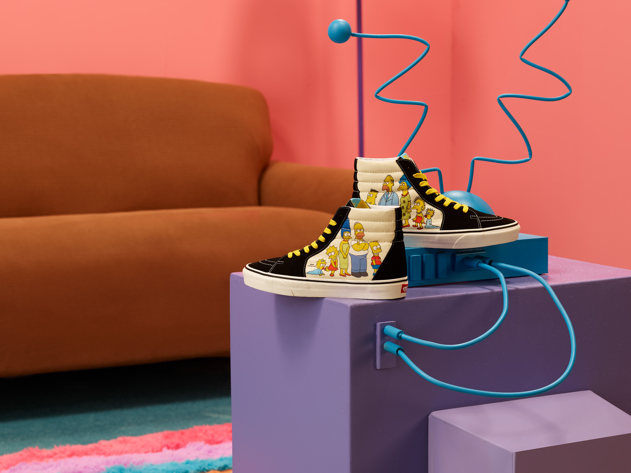 FA20_Simpsons_VN0A4BV617E_VansXTheSimpsons_SK8Hi_1987_2020_Elevated_0068