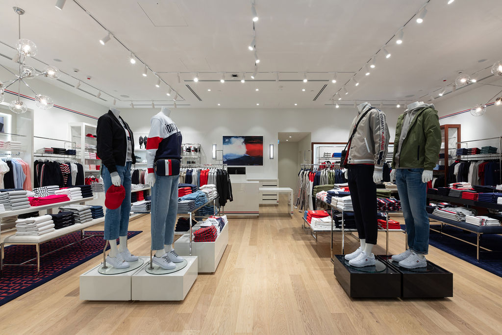 Tommy Hilfiger Commercial Bay 5 (1)