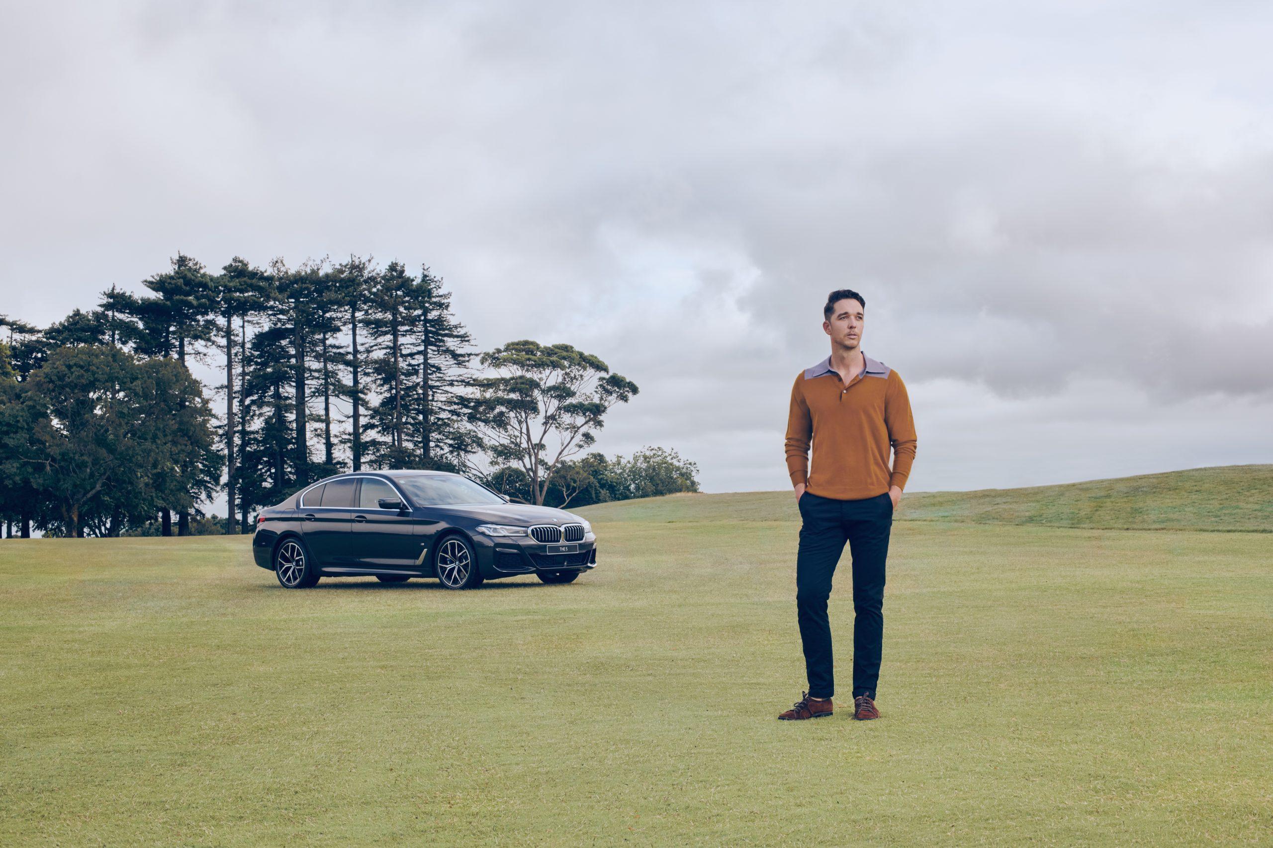 BMW x Deadly Ponies - Liam Bowden