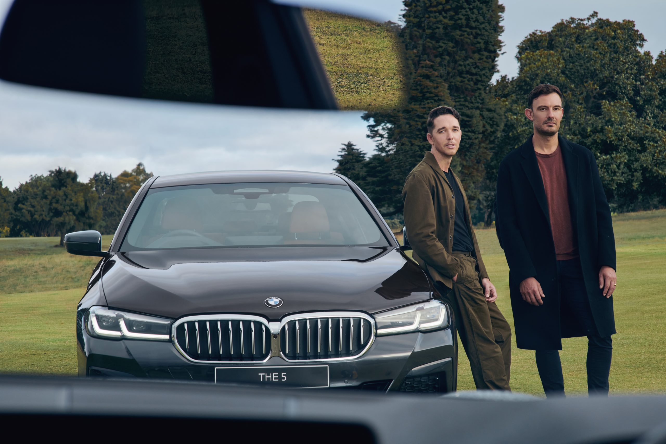 BMW x Deadly Ponies - Liam Bowden + Steve Boyd (1)