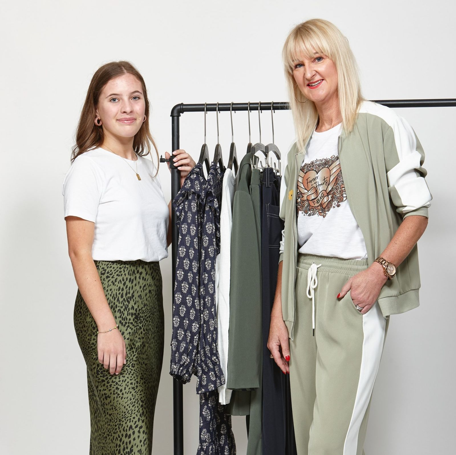fashion internship jenny and ella