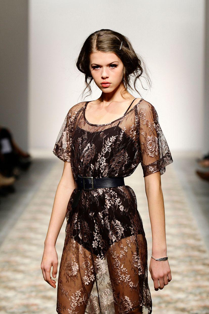 2008 - Juliette Hogan