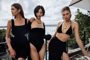 New Womenswear Brand Revealed to the World at AAFW