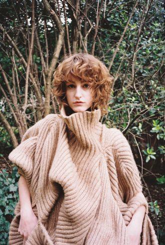 Sara Kickmayer iD Fashion Week Winner