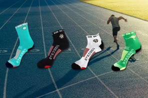 steigen performance socks