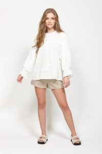 LEO+BE Showstopper Top and Drift Shorts